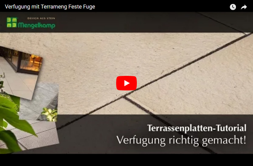 youtube mengelkamp terrassenplattentutorial